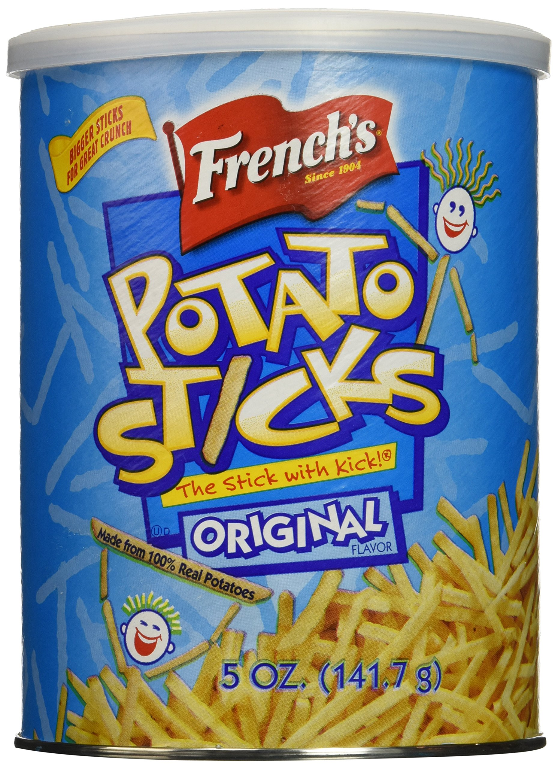 French's Original Potato Sticks, 5 oz by French's