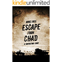 Escape from Chad: A Contractors Story