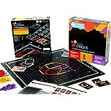 Kitki Three Sticks Maths Game For Kids Creative Educational Toys For Boys & Girls