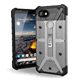 UAG Google Pixel 2 XL [6-inch screen] Plasma Feather-Light Rugged [ICE] Military Drop Tested Case