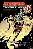 Deadpool. Três Homens em Conflito