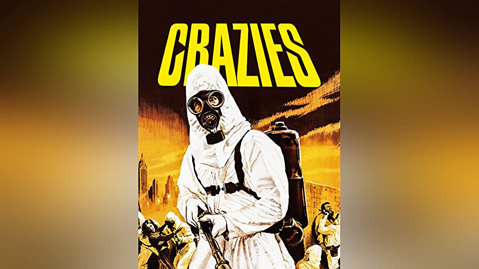 George A. Romeros Crazies