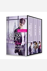 For Her Complete Collection: An Anthology Kindle Edition