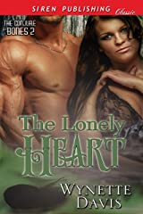 The Lonely Heart [The Conjure Bones 2] (Siren Publishing Classic) Kindle Edition