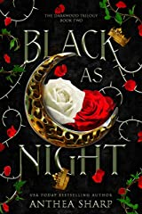 Black as Night (The Darkwood Trilogy Book 2) Kindle Edition