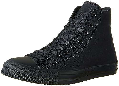 20a3b716cbc5a7 Converse Mens Chuck Taylor All Star Hi Rubber Boot  Converse  Amazon ...