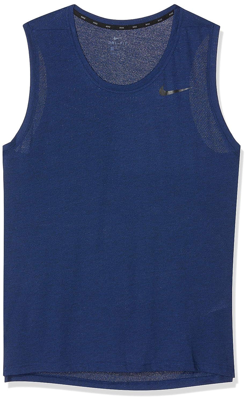 premium selection 0c4c0 96830 Nike M NK BRT Hpr Dry Réservoir Homme  Amazon.fr  Sports et Loisirs