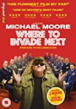 Where to Invade Next [DVD]