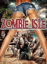 Zombie Isle Tony Jones product image