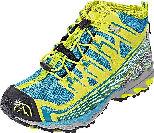 La Sportiva Falkon GTX 36-40, Zapatillas de Senderismo para Mujer: Amazon.es: Zapatos y complementos
