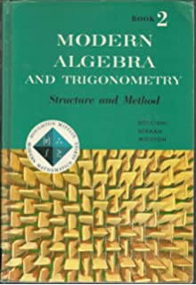 Amazon modern geometry structure and method ray c jurgensen modern algebra and trigonometry structure and method book 2 fandeluxe Gallery