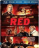 R.E.D. Special Edition (Bilingual) [Blu-ray] (Sous-titres français)