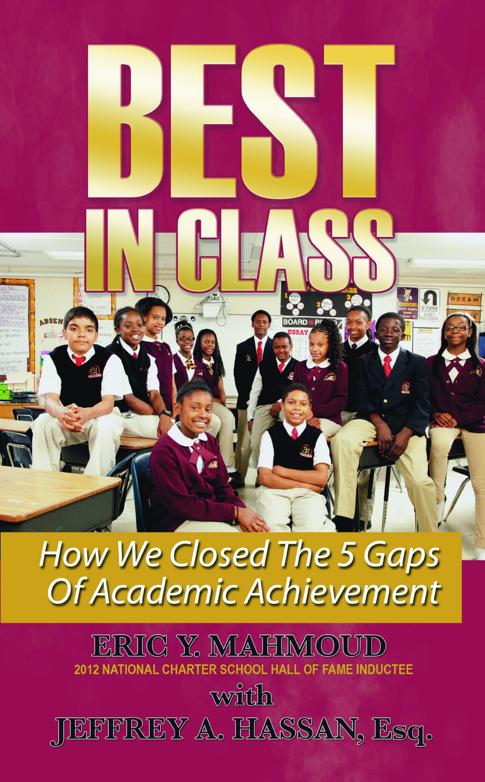 Read Online Best in Class pdf