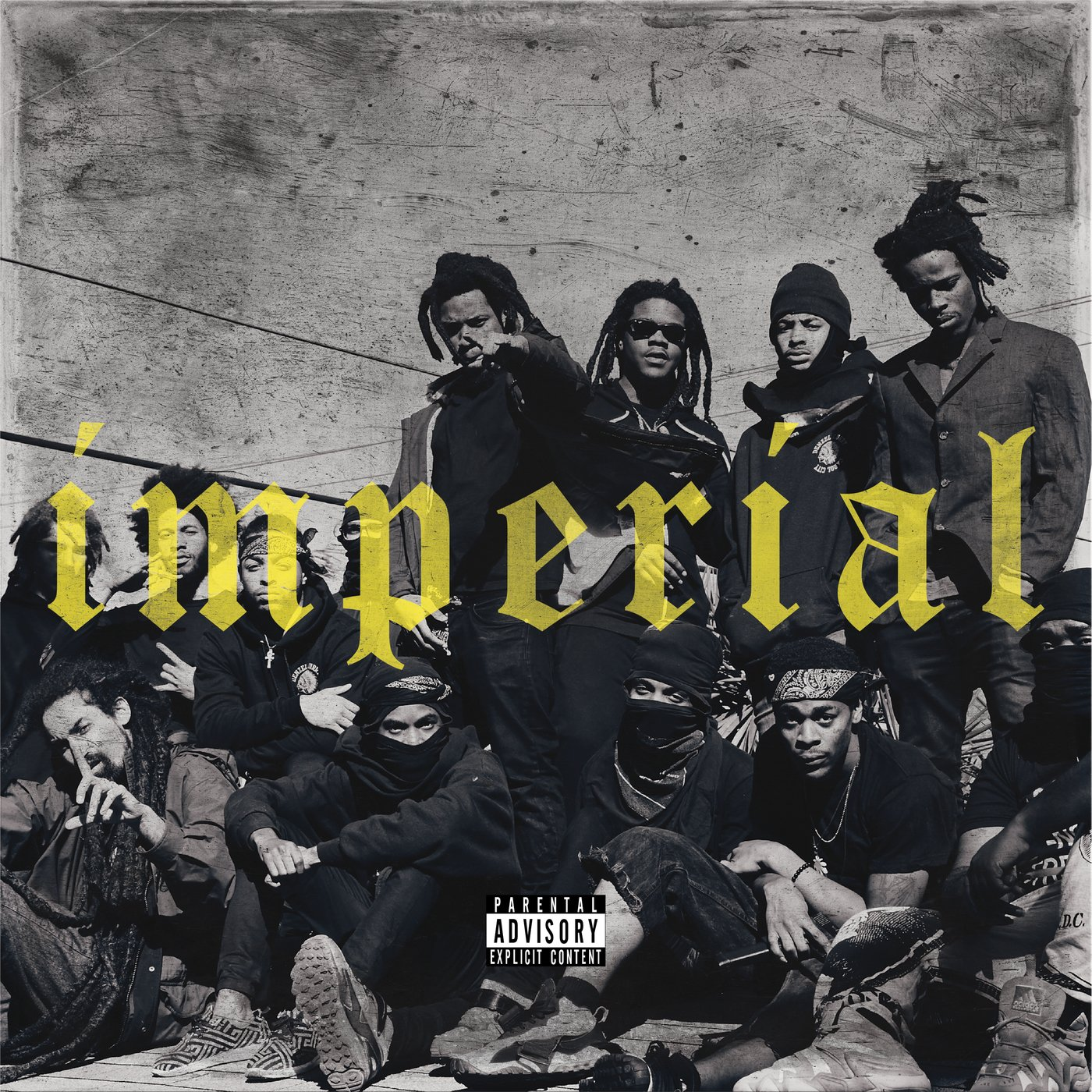 Denzel Curry - Imperial - Amazon.com Music