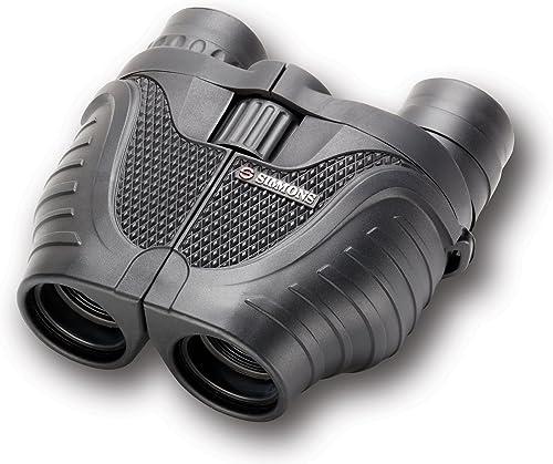 Simmons ProSport Compact Porro Prism Binocular 8-17x 25-mm
