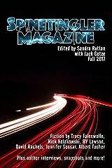 Spinetingler Magazine Fall 2017 Kindle Edition