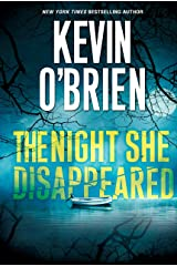 The Night She Disappeared Kindle Edition