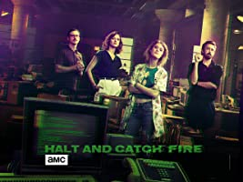 Halt and Catch Fire [OV] - Season 3