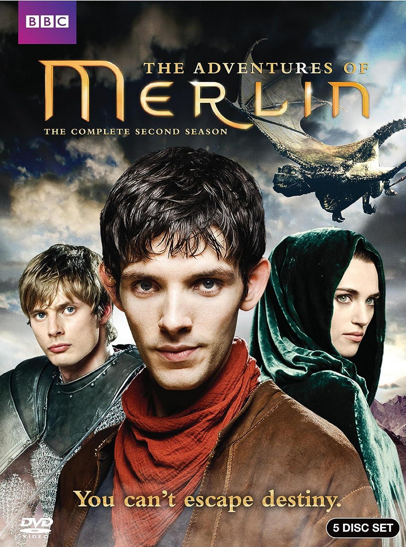Merlin S2 (2009) Subtitle Indonesia