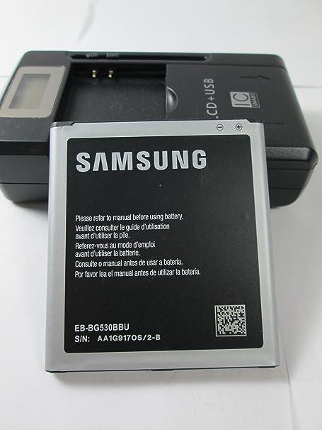 BlastCase OEM - Batería de Repuesto para Samsung Galaxy ...