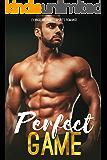Perfect Game: Sports Romance (The Dream Men Book 2)