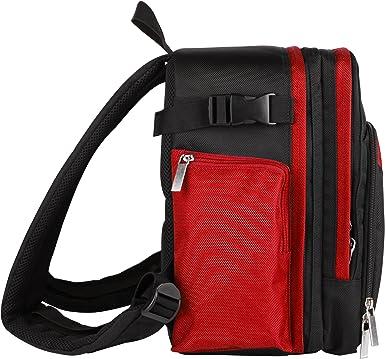 X S1 X T1 DSLR Cameras X E2 X Pro1 X M1 X E1 Sparta Adventure Backpack Bag for Fujifilm X X A1