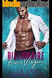 Billionaire Boss's Virgin: A Billionaire Romance