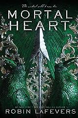 Mortal Heart (His Fair Assassin Trilogy Book 3) (English Edition) eBook Kindle