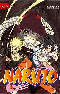 Naruto nº 55/72 (EDT) (Manga Shonen): Amazon.es: Masashi ...