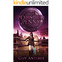 The Polished Penny (Wizard's Helper Book 5)