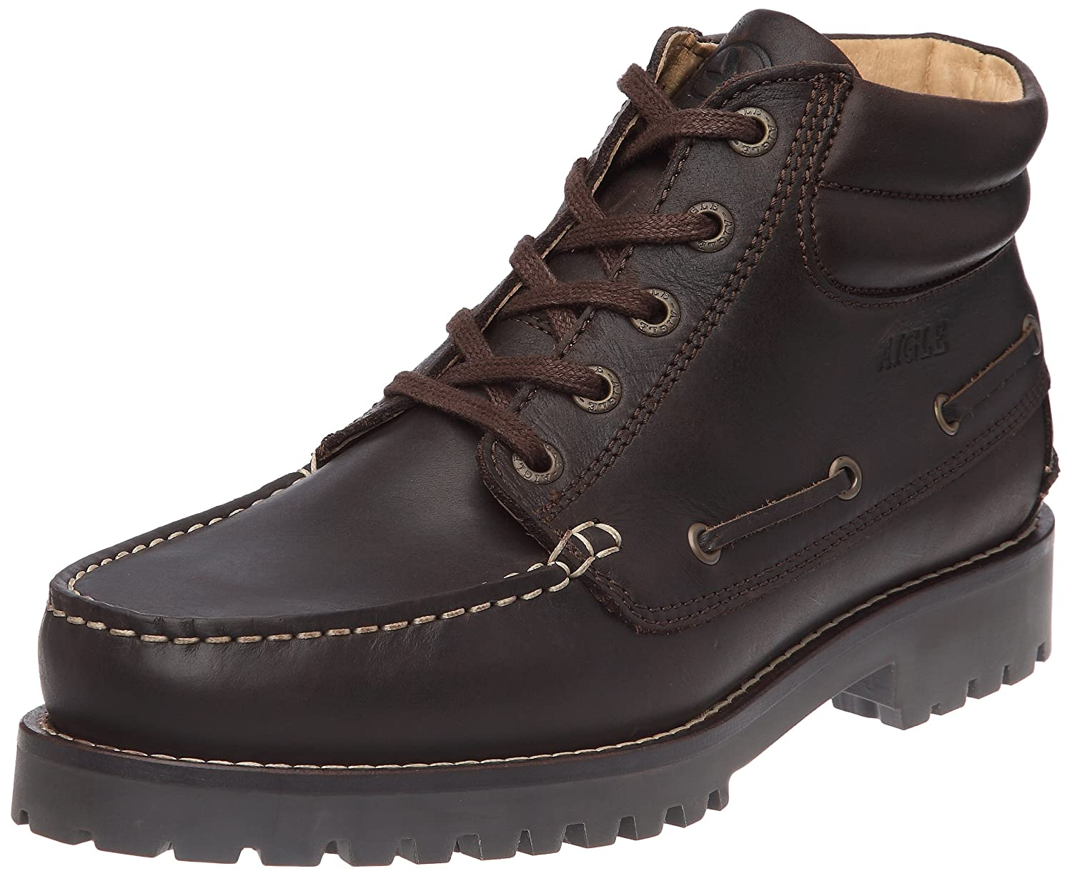 Tarmac - Mocassins - Homme - Marron (Marron/Camel) - FR : 39 (Taille Fabricant : 39)Aigle vpeOM