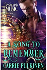 A Song to Remember: A Crescent City Wolf Pack Novella (Mystifying Music Book 3) Kindle Edition