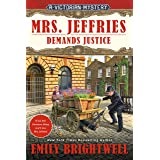 Mrs. Jeffries Demands Justice (A Victorian Mystery)