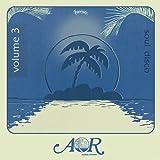 AOR Global Sounds, Vol. 3 (1976-1985)