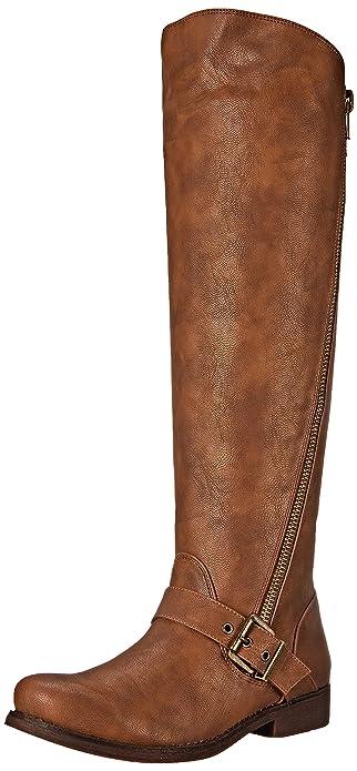 3894f586083 Carlos by Carlos Santana Women s Gramercy Knee High Boot