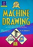 Machine Drawing 50/E Pb