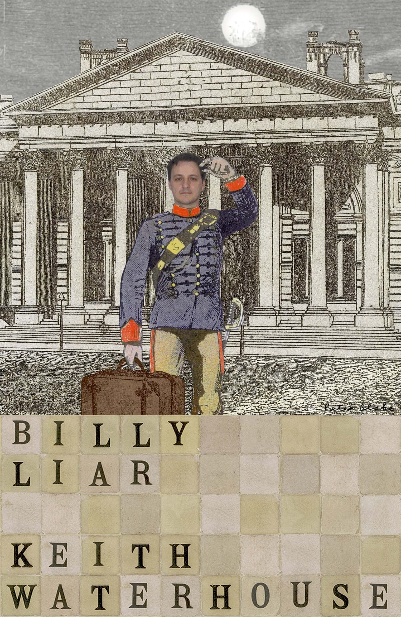 Download Billy Liar (Penguin Decades) PDF