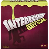 Deals on Mattel Games Interrogation