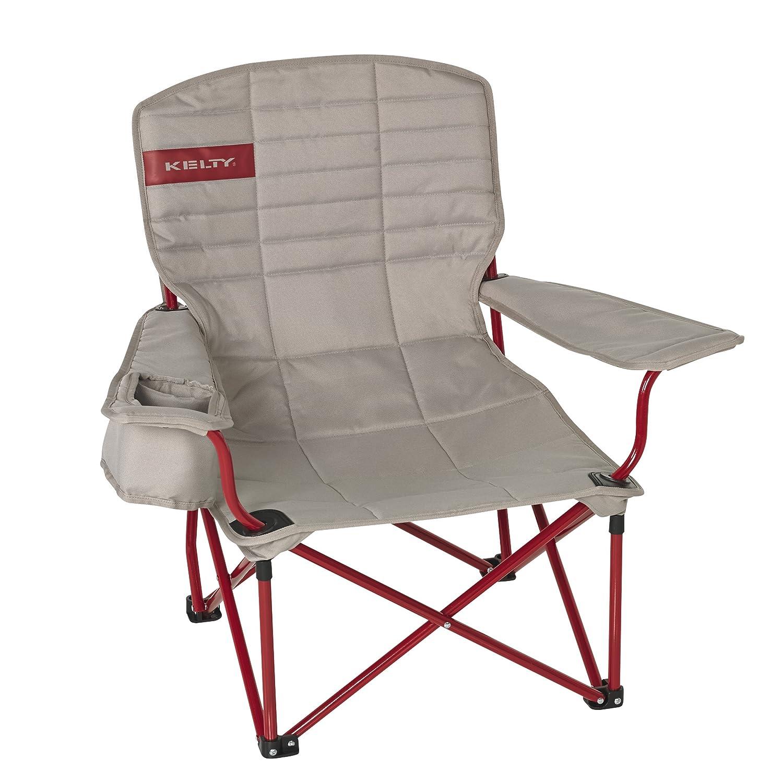 KELTY(ケルティ) Low Down (ローダウン) 折りたたみ椅子 軽量設計 タンドラ [並行輸入品] B012EVR0EQ