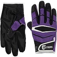 Cutters X40 Receiver Gloves - Guantes de Receptor