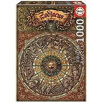 Educa Puzzle 1000 Parça Zodiac 17996
