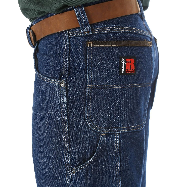 c91d2a1c Amazon.com: Wrangler Men's Riggs Workwear Carpenter Jean: Clothing
