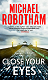 Close Your Eyes (Joseph O'loughlin 8) (English Edition)