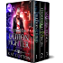 Clem Starr: Demon Fighter Box Set - Books 1-3