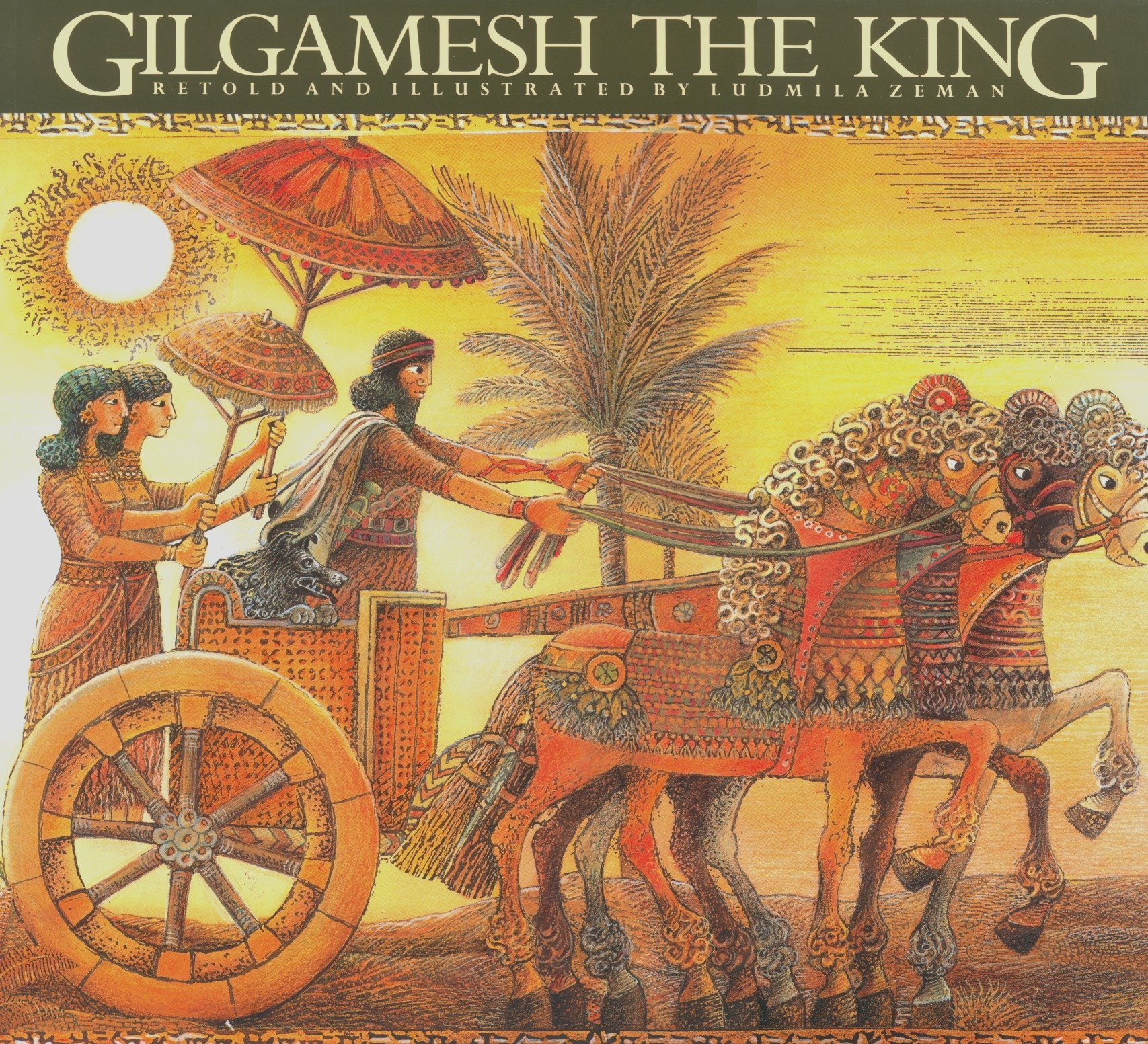 GILGAMESH THE KING EBOOK DOWNLOAD