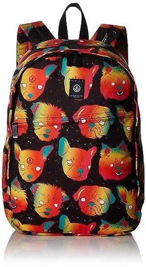 neff Mens Daily Backpack-Affordable, Laptop Sleeve, School Bag, k Nine,