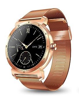 Reloj Inteligente Smart Watch Hombres Mujeres Niños ...
