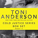 Cold Justice Series Box Set, Volume I: Books 1-3