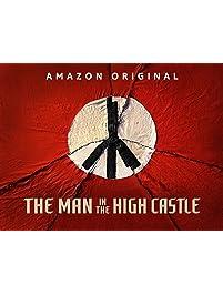 The Man In the High Castle - Season 3