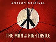 The Man In the High Castle - Season 3